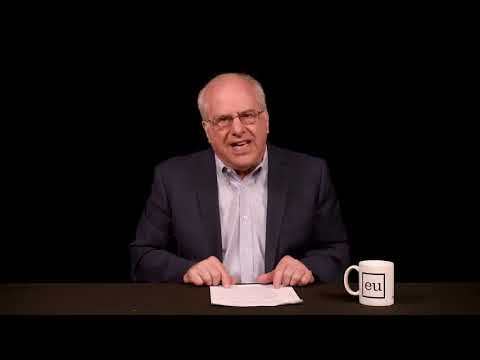 Bring Democracy to the Central Part of Modern Life: Work - Richard Wolff