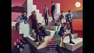 [Full Album] EXO - Countdown  [Japanese]