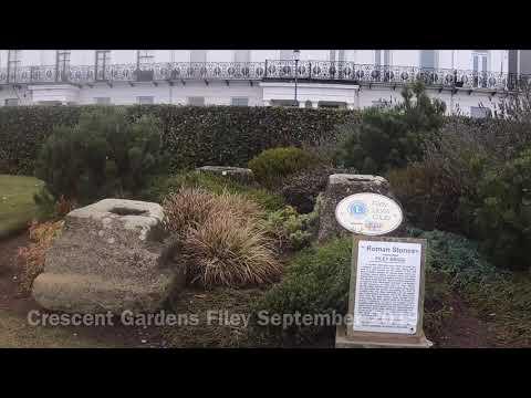 Crescent Gardens Filey