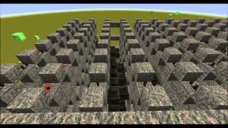 Minecraft - AC/DC T.N.T.