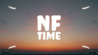 NF   Time (Lyrics)