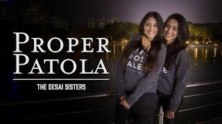 Proper Patola | Namaste England | Bollywood Dance | Sneha