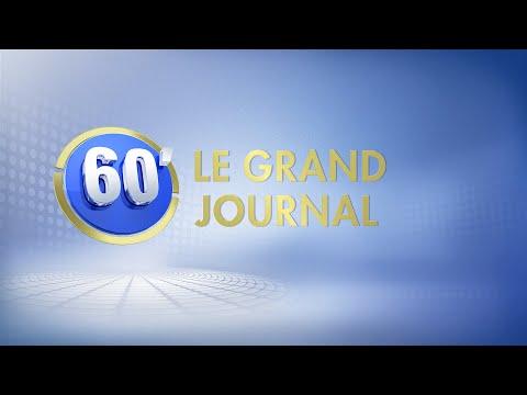 En direct : Le Grand Journal 07/27 En direct : Le Grand Journal 07/27