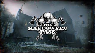 Red Dead Online: The Halloween Pass