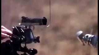 Katana vs Bullet