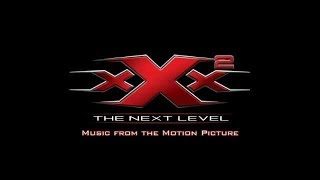 xXx [soundtrack] (Hush-The March)