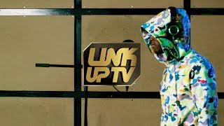 Berna   Behind Barz | Link Up TV