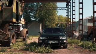 Audi Coupe (B4) 1992 - 1996