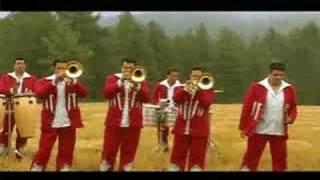 Suspiro Por Ti - Banda Cachorros  (Video)