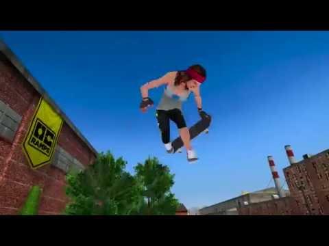 Видео Skateboard Party 3 Lite Greg