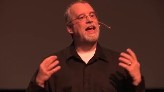 Mind the Gap Between Perception and Reality | Sean Tiffee | TEDxLSCTomball