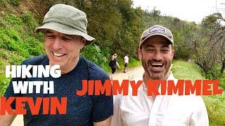 JIMMY KIMMEL DISCOVERS ANCESTOR SHOCK!