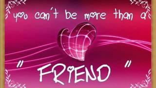 More Than A Friend - Stevie Hoang ♥