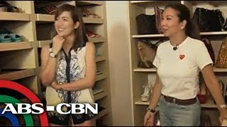 Rated K: Angeline Quinto shows off new house