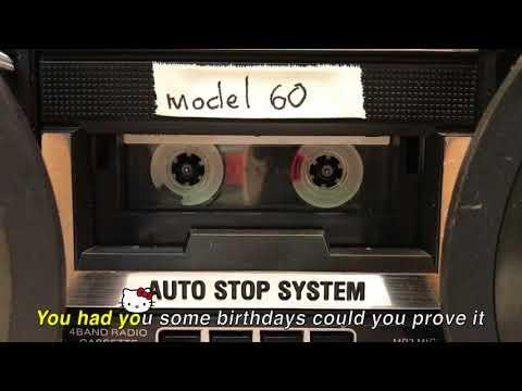 Provider (Lyric Video)