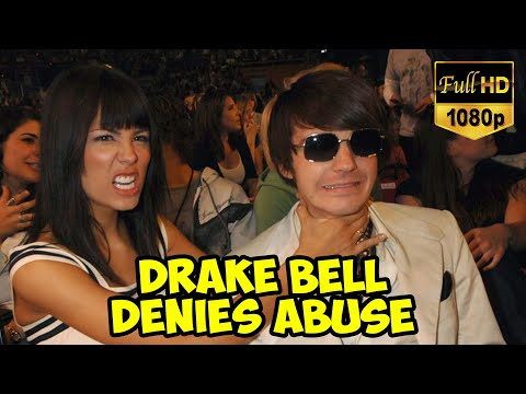 DRAKE BELL DENIES ABUSE ALLEGATIONS FROM EX-GIRLFRIEND MELISSA LINGAFELT