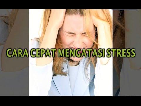 Video SPOTLITE Trans 7 | Cara Cepat Mengatasi Stress