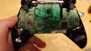 (Xbox One) How to fix sticky buttons on your controller - NO SOLDERING REQUIRED!