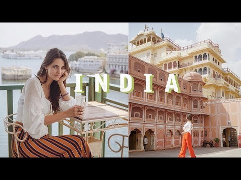 Download traveling all over india! | ranthambore, udaipur, jaipur HD Mp4 3GP Video and MP3