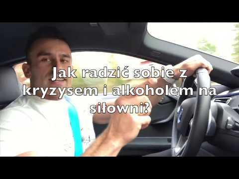 Który może być kodowany z alkoholu Mariupol