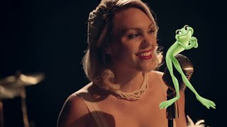 Almost There from DISNEY'S The Princess & The Frog - Evynne Hollens