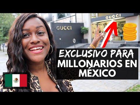 ASÍ ES la CALLE MÁS CARA de LATINOAMÉRICA 😱 | QUEDA en ESTA ZONA de MÉXICO