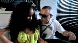 Pitbull & Lucenzo feat  Qwote   Danza Kuduro - Throw Your Hands Up- Official Video-2011