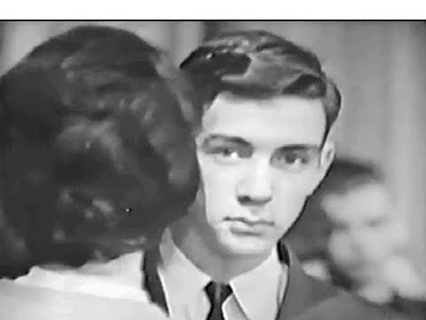 American Bandstand 1964 -It's All in the Game, Cliff Richard