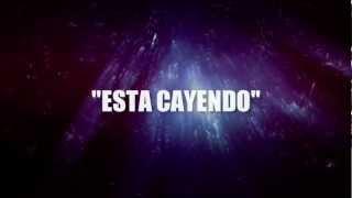 "Video thumbnail of ""Jose Luis Reyes Esta Cayendo"""