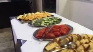 Остров Крит: как кормят в 3-звёздочном отеле