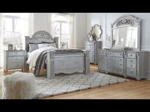 Zolena Bedroom Collection by Ashley Signature Design Furniture