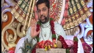 Part 75 of Shrimad Bhagwat Katha by Bhagwatkinkar Pujya ANURAG KRISHNA SHASTRIJI (Kanhaiyaji)