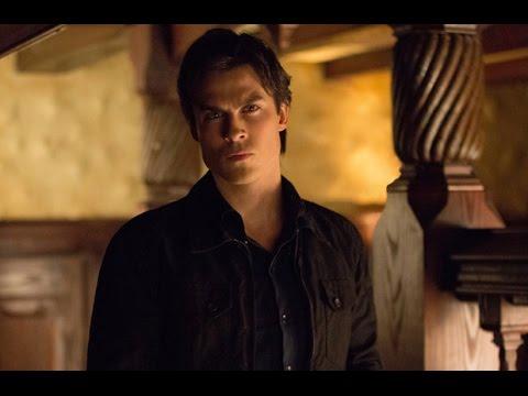 The Vampire Diaries: Season 6 Bloopers   HD   The Best Of Ian Somerhalder