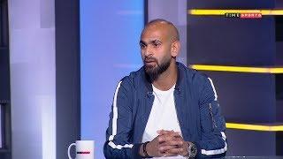 سعيد مراد : صلاح اللاعب الوحيد المؤثر مع منتخب مصر - العبها صح