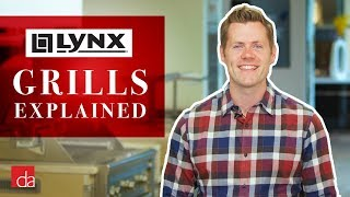 Lynx Grills Explained - Professional vs Sedona Series [REVIEW]