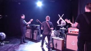 The Menzingers   In Remission (Houston 03.07.17) HD