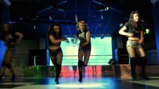 Reggaeton Choreo by Tasha | Cheka-Caripela