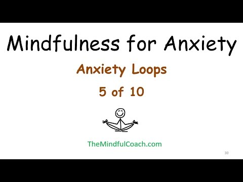 Anxiety Loops