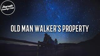 Aaron Watson   Old Man Walker's Property (Lyrics)