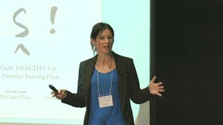 Dr. Caryn Zinn - '...On Fat and Fasting'