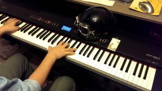 吳若希 Jinny Ng - 愛我請留言 (愛我請留言 Swipe Tap Love 主題曲) [鋼琴 Piano - Klafmann]