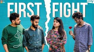 First Fight || Wirally Originals || Tamada Media