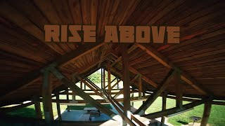 Rise Above - FPV Freestyle 4k