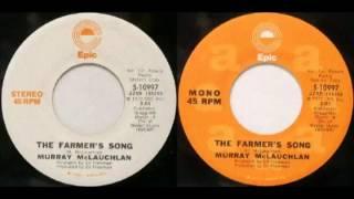 Murray McLauchlan - The Farmers Song (1972)