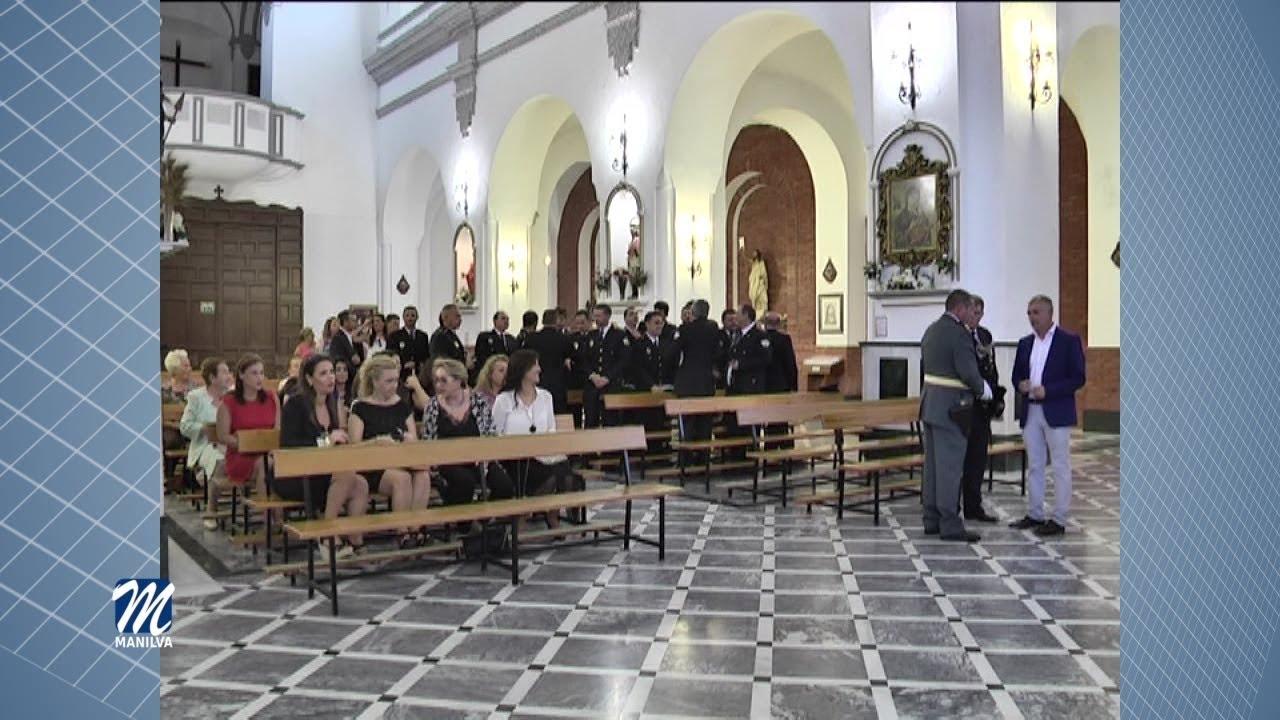 ESTE DOMINGO SE CELEBRA EL SANTORAL DE LOS PATRONOS DE LA POLICÍA LOCAL