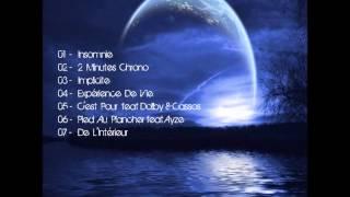 """04 - K-DOR - Expérience De Vie ( Maxi 7 Titres """" INSOMNIE """" )"""
