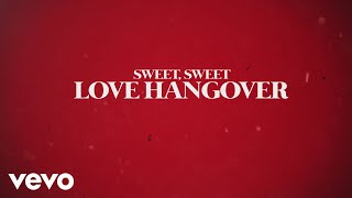 Diana Ross - Love Hangover (Eric Kupper Remix / Lyric Video)