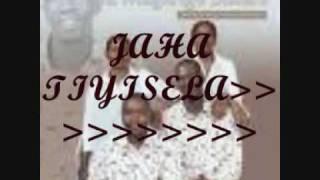 Matshwa Bemuda - Jaha Ringetela...