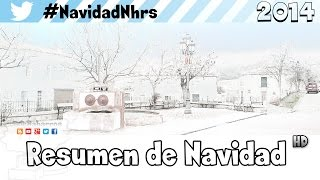 preview picture of video 'Resumen Navidad Naharros (Cuenca) 2014'