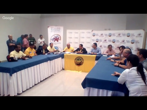 Sintracarbón suscribirá nueva convención colectiva de trabajo con Cerrejón